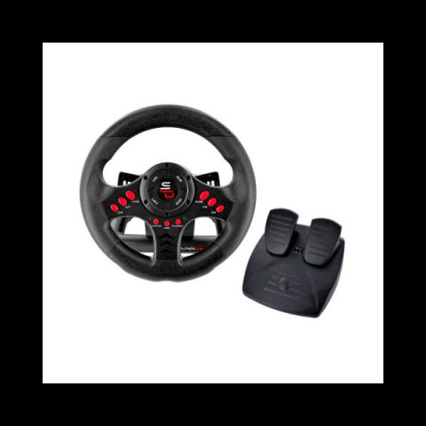 Superdrive SV 400 Multi Platform Racing Wheel SA5426
