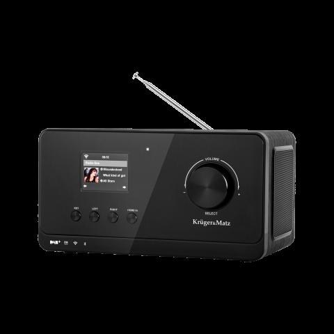 Kruger & Matz Διαδικτυακό ραδιόφωνο KM0816