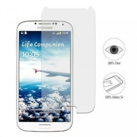 ARTWIZZArtwizz ScratchStopper Anti-Fingerprint Clear τζαμάκι προστασίας Samsung Galaxy S4