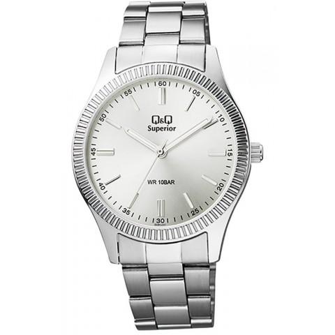 Q&Q Ανδρικό Ρολόι Superior S294J201Y