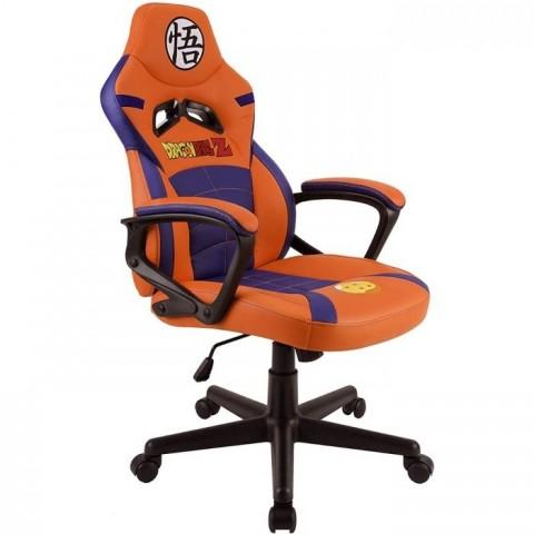 Subsonic Dragonball Z Junior Gaming Chair SA5573-D1