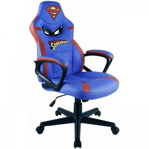 Subsonic Superman Junior Gaming Chair SA5573-S1
