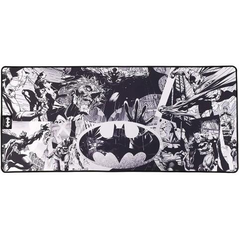 Subsonic Batman XXL Mousepad SA5589-B1