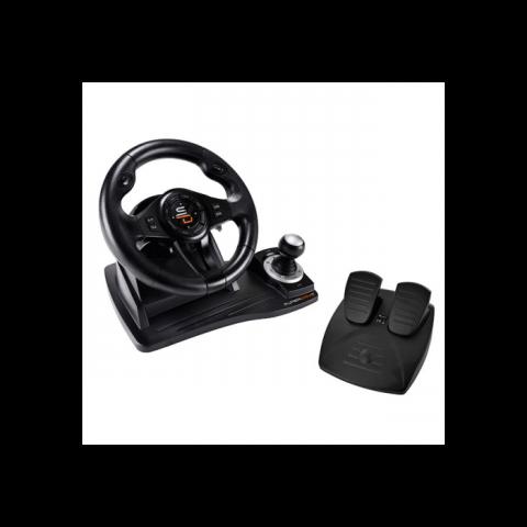 Superdrive GS 500 Multi Platform Racing Wheel SA5596