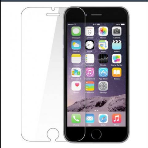 Toughened Glass τζαμάκι προστασίας Protector για iPhone 6s/6 NM-TGA-76