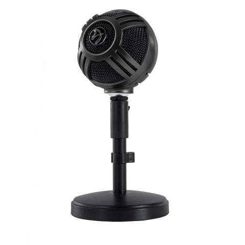 Arozzi μικρόφωνο Gaming Μαύρο Sfera