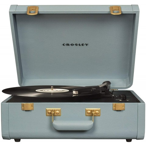 CROSLEY Πικάπ Portfolio - Tourmaline CR6252A-TN