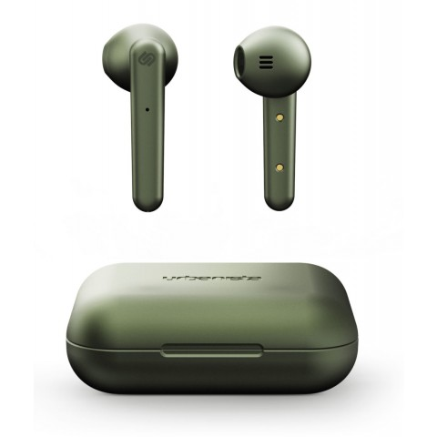 URBANISTA Ακουστικά Ψείρες STOCKHOLM True Wireless Olive Green 1035224