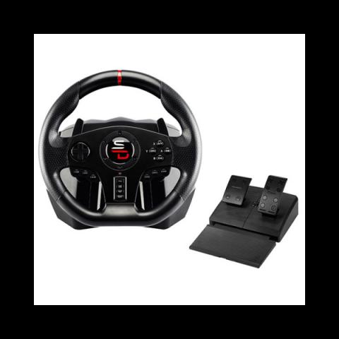 Superdrive SV 700 Multi Platform Pro Racing Wheel SA5595