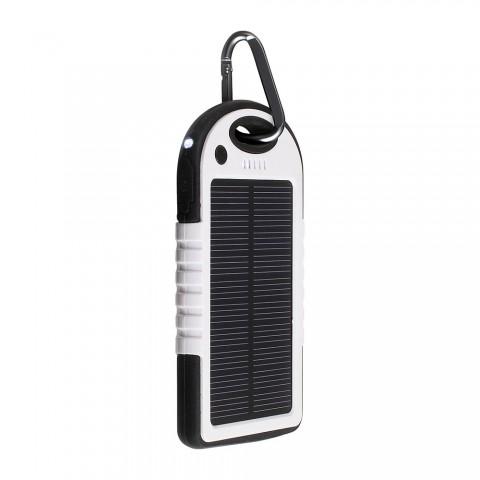 LIVOO powerbank ηλιακής ενέργειας TEA139W