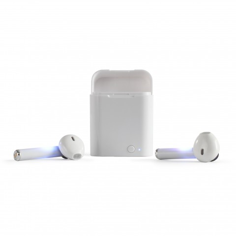 LIVOO Ακουστικά bluetooth true wireless TES233 8517620000