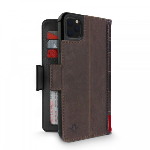 TWELVE SOUTH BookBook για iPhone 11 Pro Max brown TW1106BR 12-1930