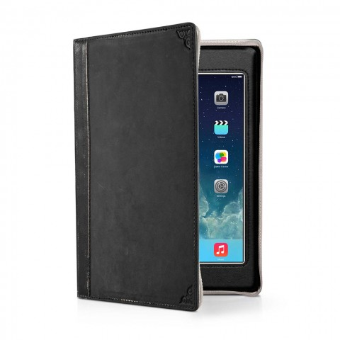 TWELVE SOUTH Θήκη BookBook iPad TW0222BL Μαύρο