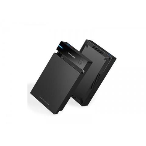 """Ugreen External Hard Drive Enclosure USB 3.0 to SATA Adapter, Θήκη για 2.5"""" / 3.5"""", με Τροφοδοσία - 50422"""