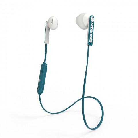 URBANISTA Bluetooth Ακουστικά Ψείρες BERLIN Blue Petroleum Μπλε 1033908