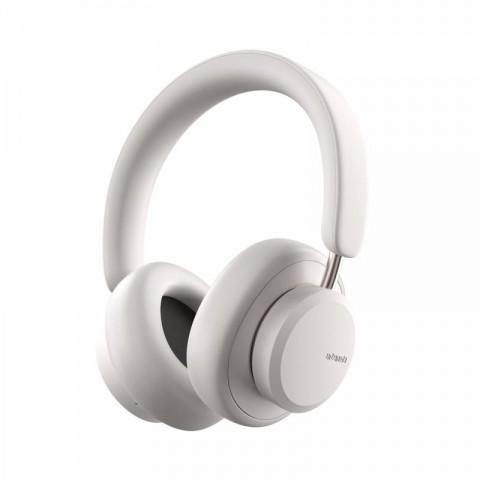 URBANISTA Bluetooth Ακουστικά Κεφαλής Noise Cancelling MIAMI Pearl White