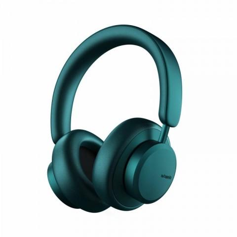 URBANISTA Bluetooth Ακουστικά Κεφαλής Noise Cancelling MIAMI Teal Green