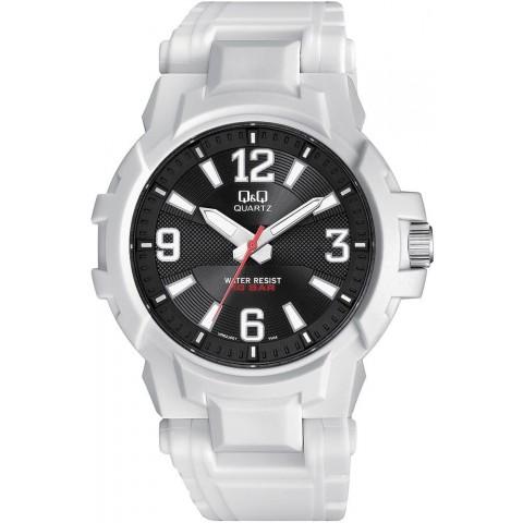 Q&Q Ανδρικό Ρολόι VR62J001Y