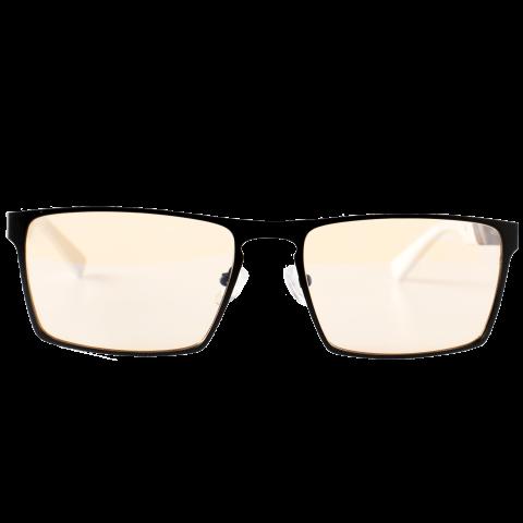 Arozzi Gaming γυαλιά με φακό προστασίας απο bluelight και UV Μαύρα VX800-2