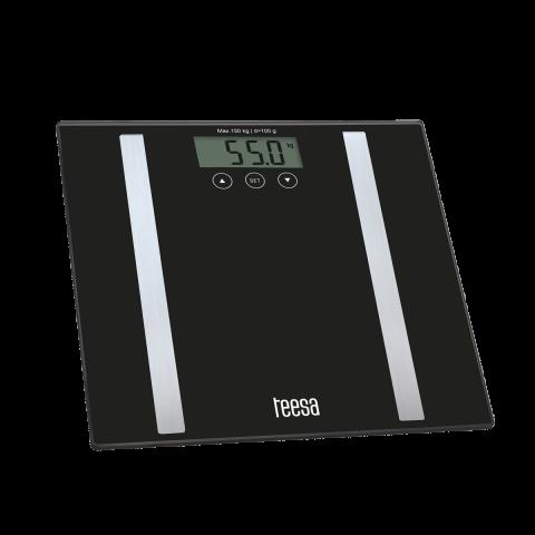 Teesa Ζυγαριά Μπάνιου Body Analyzer TSA0802