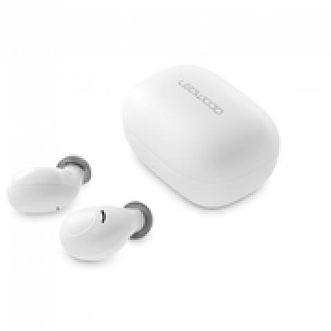LEDWOOD ακουστικά TWS MAGELLAN  BLUETOOTH  5.0  LD-S12-TWS-WHIT