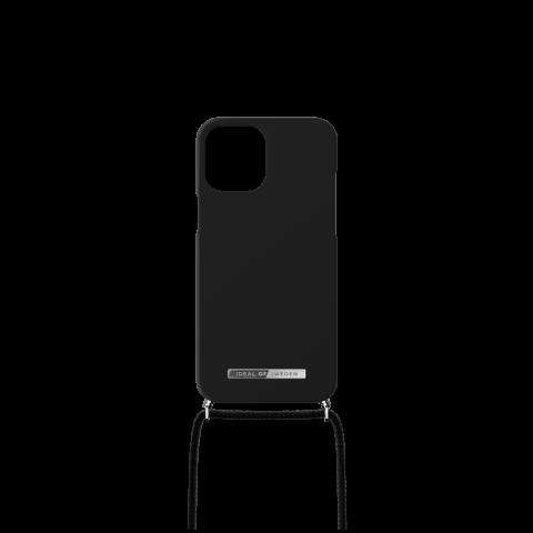 "IDEAL OF SWEDEN Θήκη Ordinary θήκη λαιμού ULTRA BLACK iPhone 2021 6,7"" IDONCAW21-I2167-338"