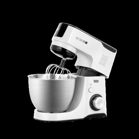 Teesa Κουζινομηχανή 1000W με Ανοξείδωτο Κάδο 4.5lt TSA3540