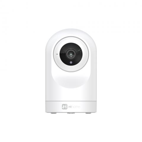 Hihome Indoor AppCam Full-HD Pan WHITE WSC-PAN1