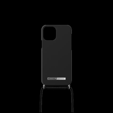 "IDEAL OF SWEDEN Θήκη Ordinary θήκη λαιμού ULTRA BLACK iPhone 2021 6,1"" IDONCAW21-I2161-338"