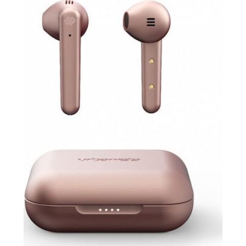 URBANISTA Ακουστικά Ψείρες STOCKHOLM PLUS Rose Gold True Wireless 1035913