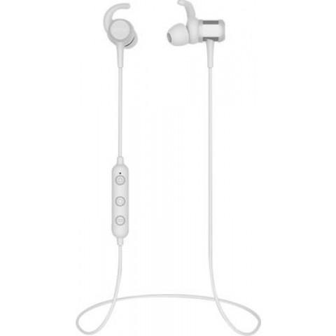 QCY M1c In-ear Bluetooth Handsfree Λευκό