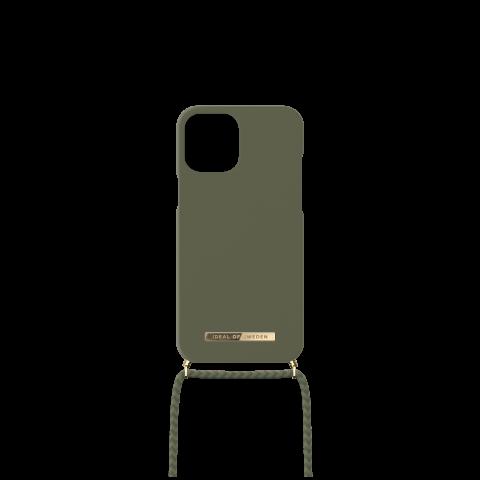"IDEAL OF SWEDEN Θήκη Ordinary θήκη λαιμού COOL KHAKI iPhone 2021 6,7"" IDONCAW21-I2167-324"