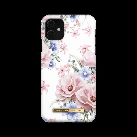 IDEAL OF SWEDEN θήκη Fashion Floral Romance iPhone 11/XR IDFCS17-I1961-58