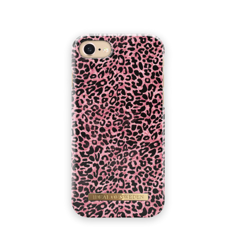iDEAL Θήκη Fashion iPhone 8/7/6/6s Lush Leopard IDFCSS19-I7-118