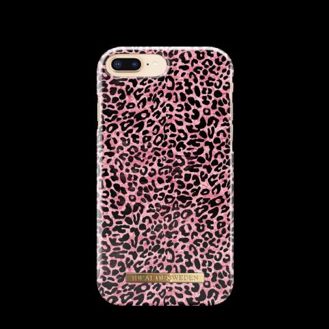 iDEAL Θήκη Fashion iPhone 8/7/6/6s Plus Lush Leopard IDFCSS19-I7P-118
