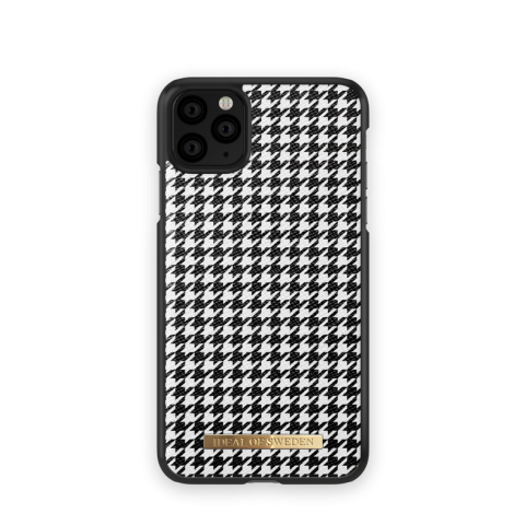 IDEAL OF SWEDEN Θήκη Fashion iPhone 11 PRO MAX Houndstooth IDHC-I1965-161