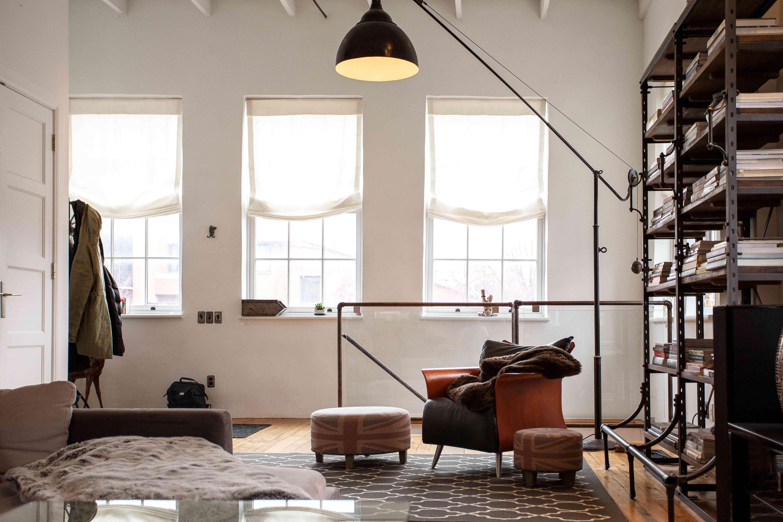Smart Living Room